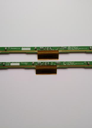 Платы матрицы 6870S-1335A, 6870S-1336A для телевизора LG 32LM660T