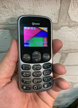 Мобильный телефон Nomi i177m под ремонт