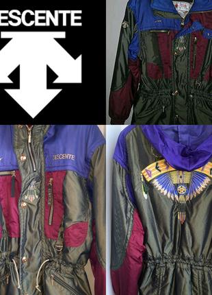 Куртка парка Descente Canada Ski Team XL