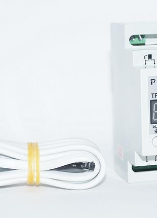 Терморегулятор цифровой ТР-16 А точность 0.5 °С