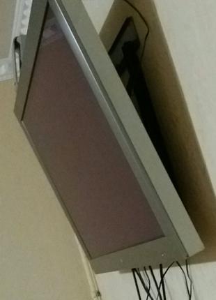 Телевізор LG плазмовий