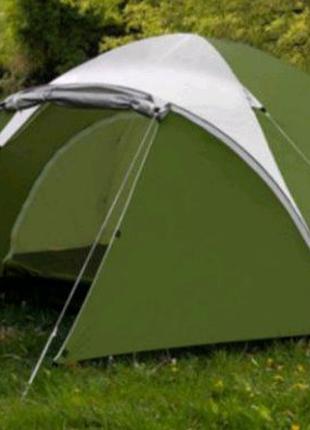 Палатка літня