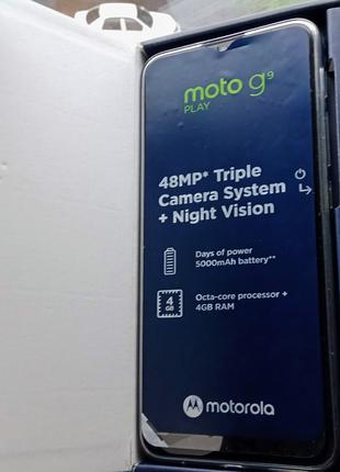 Мобильный телефон Моторола