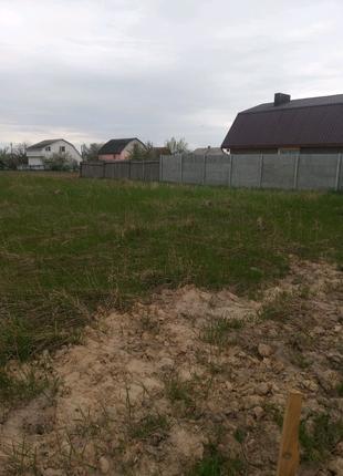 Земельный участок с.Киенка