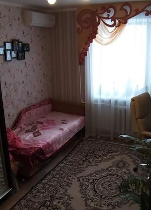 Своя комната в общежитии