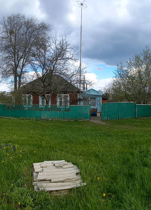 Дом в Ольховке со своим выходом в водохранилище