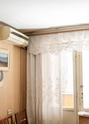 Продам ретро квартиру с видом на Днепр на ж/м «Солнечный»