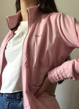 Спортивна куртка для дівчат