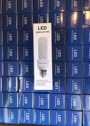 Лампа 3U светодиодная LED 7 Вт