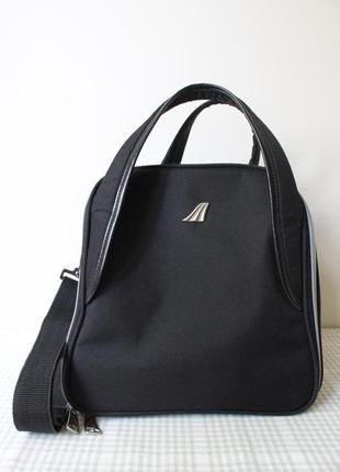 Кейс metropolis женская дорожная сумка