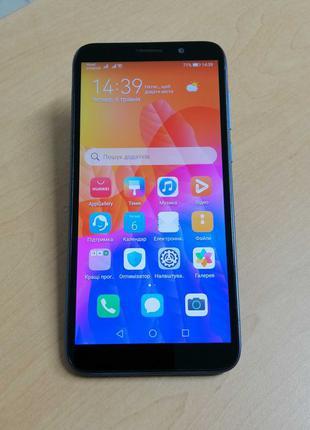 Смартфон HUAWEI Y5p (DRA-LX9), SIM-карт 2 SIM