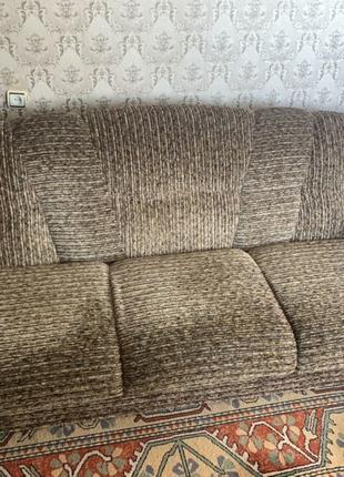 Мягкий комплект мебели