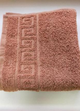 Полотенце махровое 100% хлопок плотность 430 г/м2