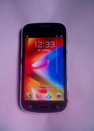 Телефон samsung galaksy s duos s7562