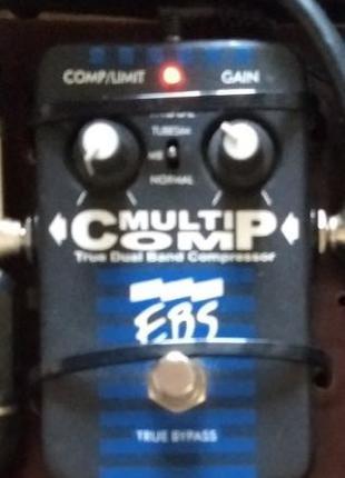 Продам педали для bass guitar или педалборд
