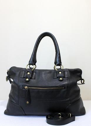 Abro большая кожаная сумка