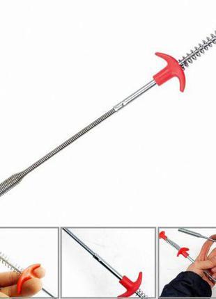Универсальный захват экстрактор цанговый для СТО труб сантехники