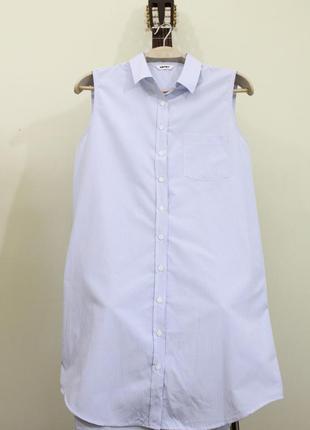 Платье - рубашка женская koton