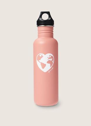 Бутылка для воды pink