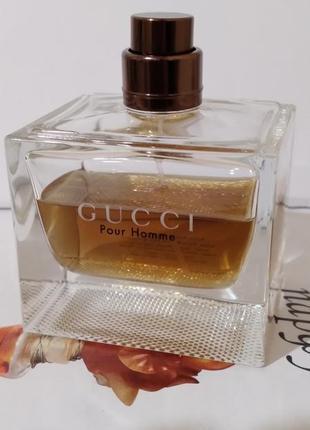 """Gucci """"pour homme""""-edt 100ml"""