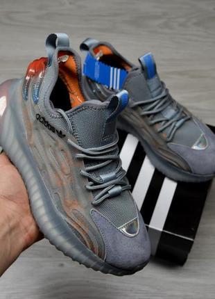 Новинка 2021 мужские кроссовки adidas boost