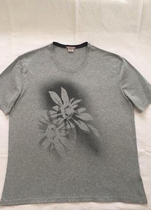Мужская футболка kenzo  man оригинал