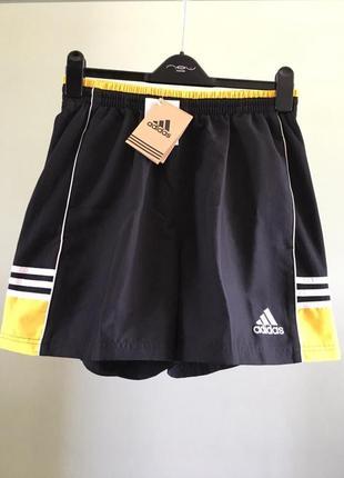 Мужские шорты адидас (adidas) новые с биркой оригинал