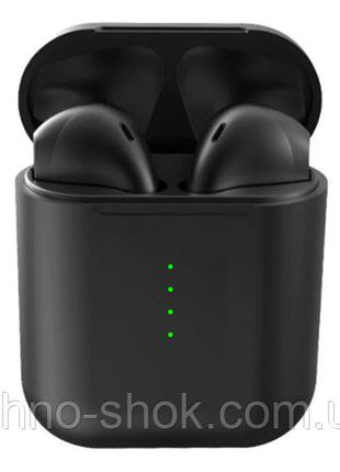 AirPods Bluetooth Headset I100 TWS Black