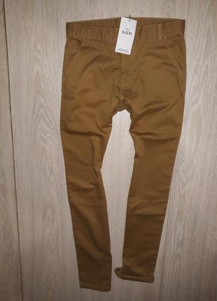 Штаны, брюки чинос marks&spencer  на 12-13 лет