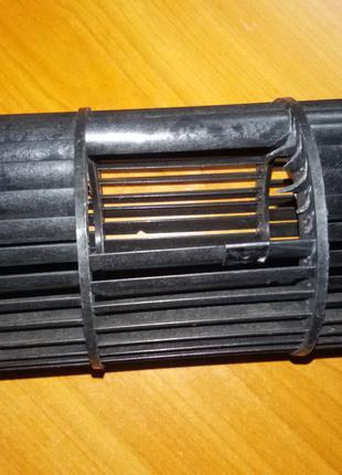 Ремонт турбин кондиционеров.