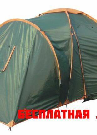 Туристические, кемпинговые палатки Totem