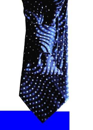 Галстук мужской шейный marks & spencer италия