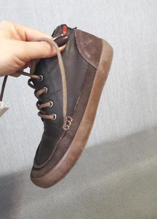 Ботинки кеды кроссовки mayoral 33р