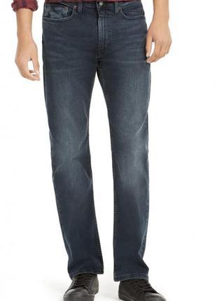 Джинси чоловічі levis 514 flex straight джинсы мужские левис...