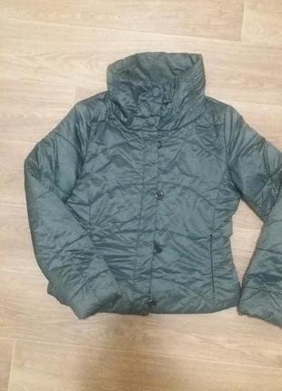 Куртка синтепон под горло s