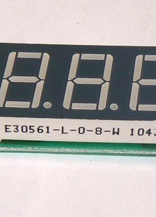 Цифровой термометр -55…+125°C на AtMega48PA-AU, LP2951C и DS18B20