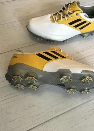 Кроссовки сороконожки беговые  оригинал adidas