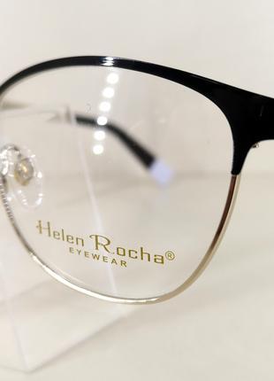 Оправа для очков Helen Rocha HL6558 c.1.