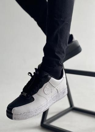 Nike air force, кроссовки демисезонные мужские найк форс