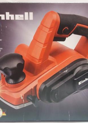 Электрорубанок Einhell TC-PL 750 Оригинал из Германии