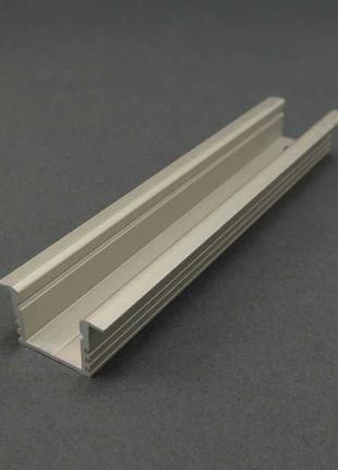 Профиль для светодиодной лед ленты ЛПВ12 купить цена киев
