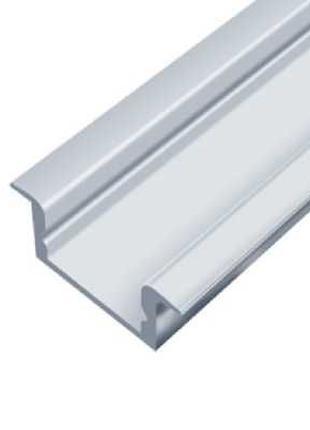 Профиль для светодиодной лед ленты ЛПВ7 купить цена киев