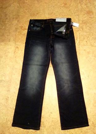 Новые мужские джинсы на рост 165-177 см.