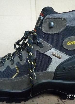 Термоботинки Gri-Tex Grisport