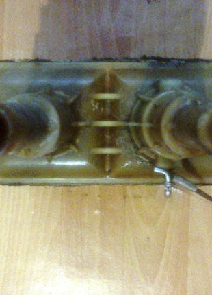 Радиатор печки ниссан сани 1.7 дизель