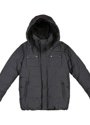 Теплая куртка beckaro для парней