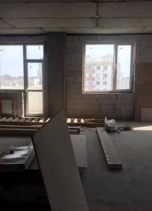 3 комнатная квартира в сданном доме