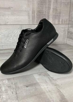 Мужские кроссовки  (чоловічі кроссівки) ecco