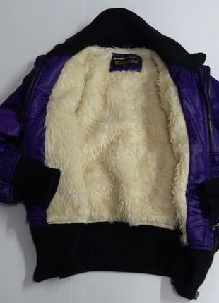 Куртка женская зимняя размер xxl