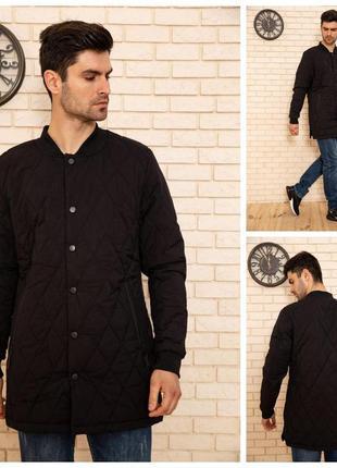 Куртка мужская стеганая демисезонная